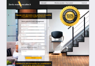 Création de site web - Agence référencement