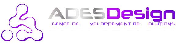Graphiste - Logo ADESGraphic