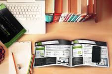 Découvrez notre brochure ainsi que nos pack web