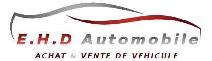 Création logo pour entreprise fond blanc garage automobile - Proposition non retenue